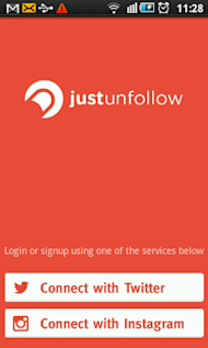JustUnfollow App Has More To Offer Besides Tracking Twitter And Instagram Unfollowers And Followers image JustUnfollow App