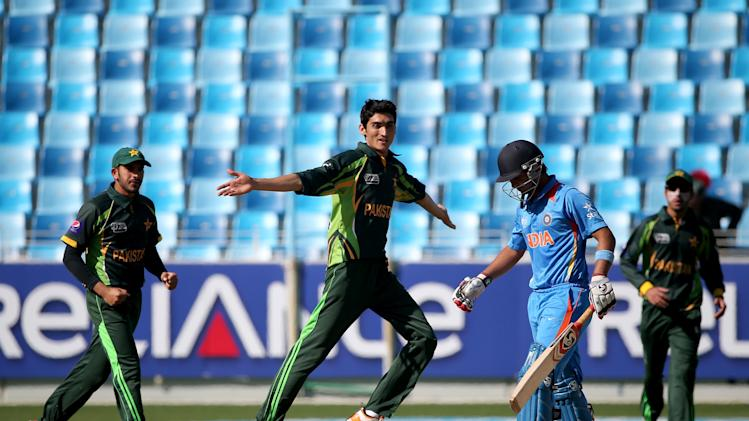 ICC Under 19 World Cup - India v Pakistan