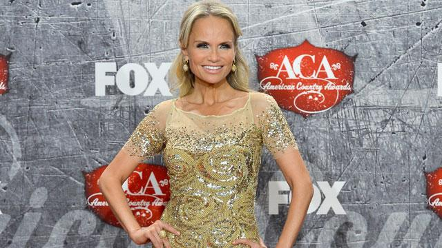 Kristin Chenoweth Reveals She Suffers From Asthma