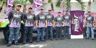 Power F Team Siap Hadapi Kejurnas Speed Offroad