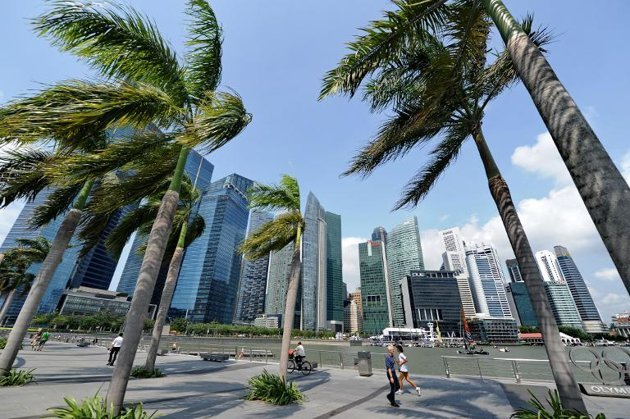 Are things in the now-world's most expensive city to live in Singapore all that bad, asks contributor Benjamin Chiang. (Getty Images)