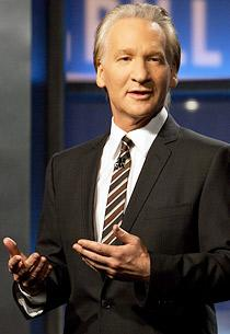 Bill Maher | Photo Credits: HBO