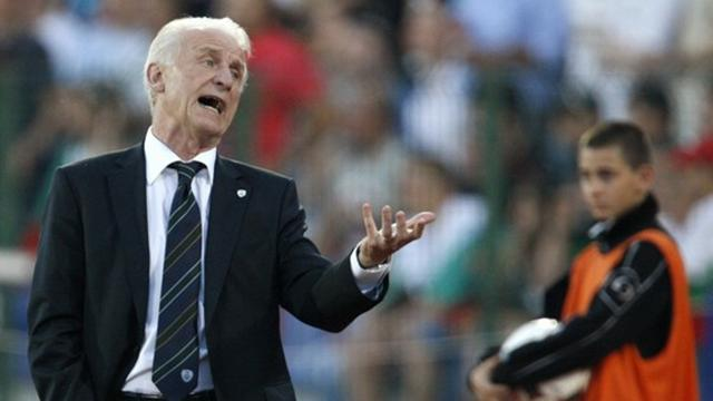 Serie A - Trapattoni 'hopeful' for Morocco deal