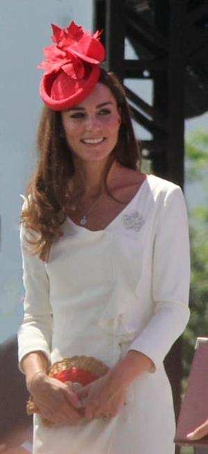 Duchess Catherine Debuts New Hairstyle, Plus Where She's Been and What She's Up To