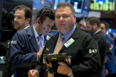 Wall St. gains with healthcare, upbeat auto sales