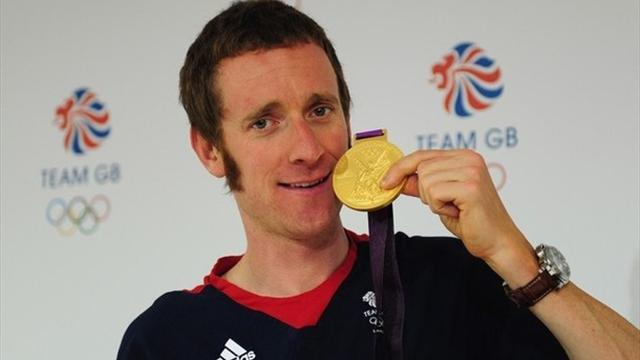 Cycling - Wiggins discharged from hospital after white van smash