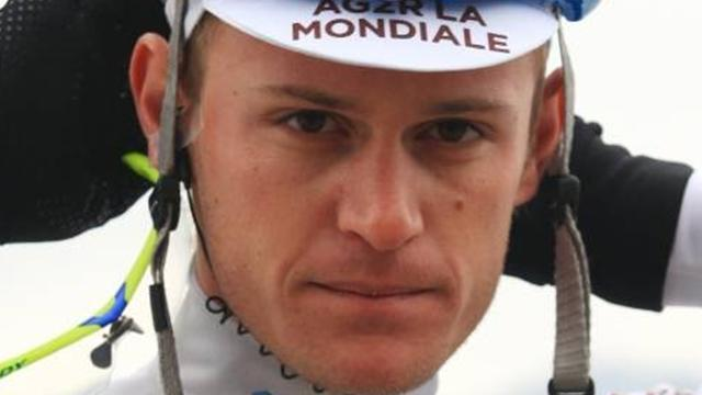 Cycling - Bouet takes Trentino opener