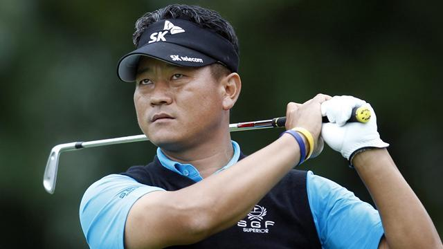 Golf - Choi eyes Asian Tour record