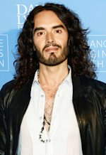 Russell Brand | Photo Credits: Frazer Harrison/Getty Images