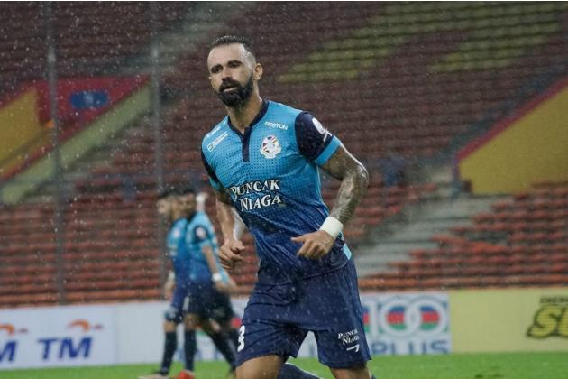 TM Malaysia Cup semi-final: PDRM player to watch