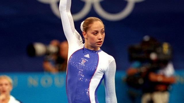 Gymnastics - Mason eyes Glasgow Commonwealth Games