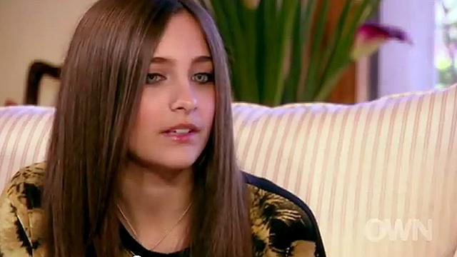 Paris Jackson: 'A Lot of People Don't Like Me'