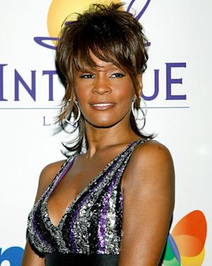 Report: Cocaine Found Inside Whitney Houston's Hotel Room