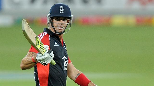 Cricket - Pietersen rested for New Zealand ODIs
