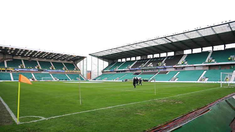 Hibernian will vote against Rangers' application to join the Scottish Premier League