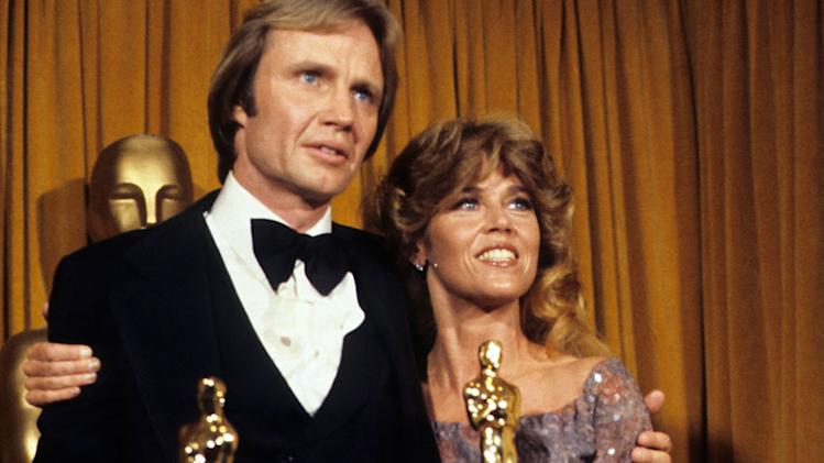 Jane Fonda, 'Coming Home' (Best Actor and Actress, 1978)