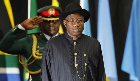 Nigeria president warns against bloodshed ahead of Saturday poll