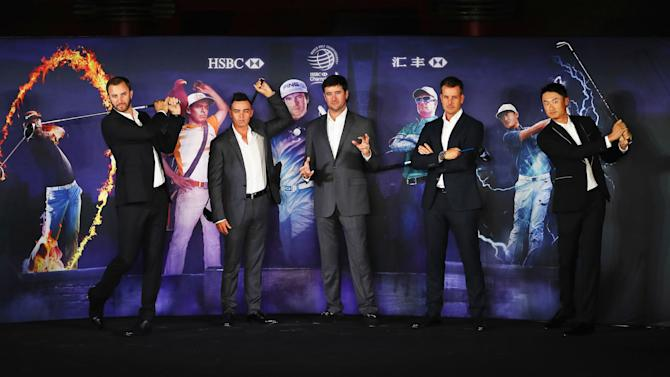 Fowler and Stenson reiterate backing for Olympic golf