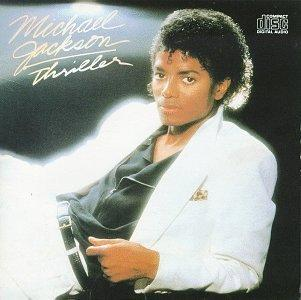 His career, both musically and from a fashion standpoint, peaked in 1982: Thriller sold 26 million copies.