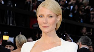 Is Gwyneth Paltrow The Best Dressed Celeb Of 2012?