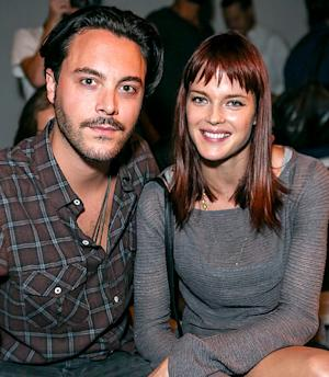 Jack Huston and Shannan Click Are Expecting Their First Child