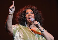 Aretha Franklin | Photo Credits: Rick Diamond/Getty Images