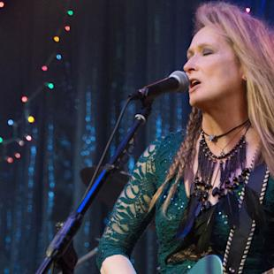 Meryl Streep Rocking Out in 'Ricki and the Flash'. New Poster and Trailer!