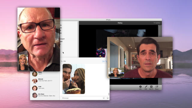 Apple's not the only winner in 'Modern Family' iPhone episode