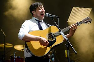 Mumford & Sons Reschedule Nixed Tour Dates