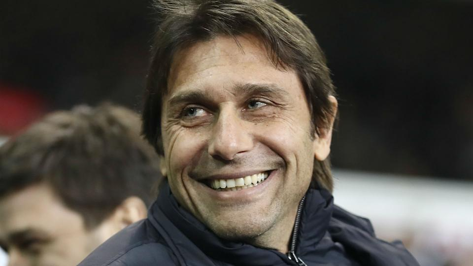 'Football is our life' - Conte wants long coaching career