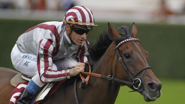Horse Racing - Hong Kong shorn of Cirrus des Aigles