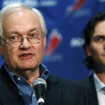 No progress as Day 1 of NHL lockout comes, goes The Associated Press