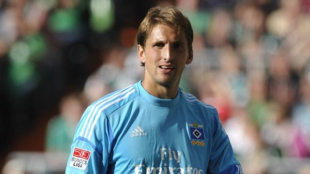 World Cup - Keeper Adler returns to Germany squad