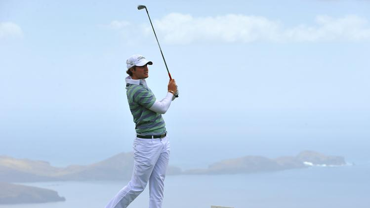 Madeira Islands Open - Day Three
