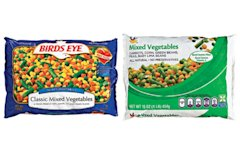 Bird's Eye vs. Stop & Shop