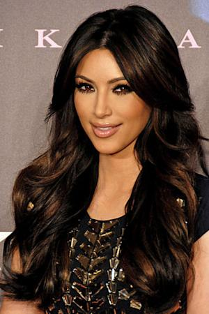 Kim Kardashian Joins List of Celebs to Attend the Marine Corps Ball