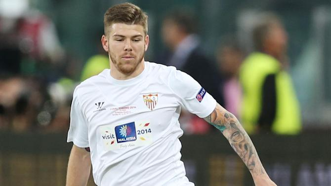 Premier League - Liverpool agree fee for Sevilla star Moreno