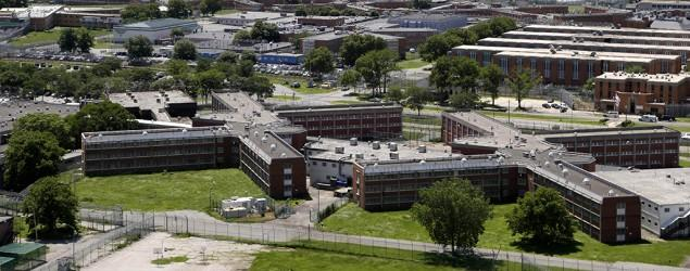 Feds sue NYC over violence at Rikers Island