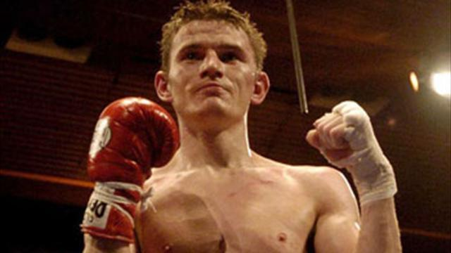 Boxing - Tommy Gilmour aims to get Di Rocco over to Glasgow to face Limond