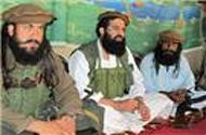 Pakistani Taliban declares end to ceasefire