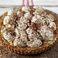 From moist banana cakes and indulgent tarts to easy ice creams, whip up the perfect treat and make the most of your bananas with our best banana recipes