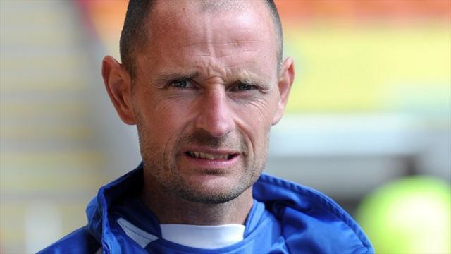Scottish Premiership - Johnston expects fight for points