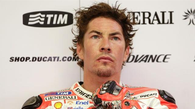Motorcycling - Aspar switches to Honda, signs Hayden