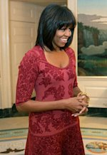 Michelle Obama | Photo Credits: FLOTUS/Twitter