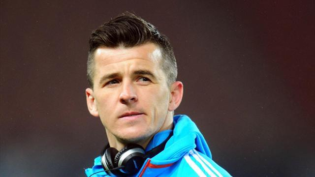 Ligue 1 - Barton included in Marseille squad despite 'ladyboy' tweet