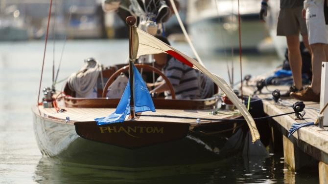 Sailing - Classic Week - Cowes