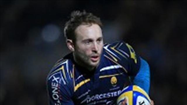 Rugby - Worcester end winless run