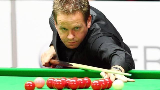 Snooker - Amateur Swail marches on towards Crucible