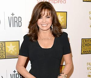 "Marie Osmond is Going to Be a Grandma: ""I Just Can't Wait!"""