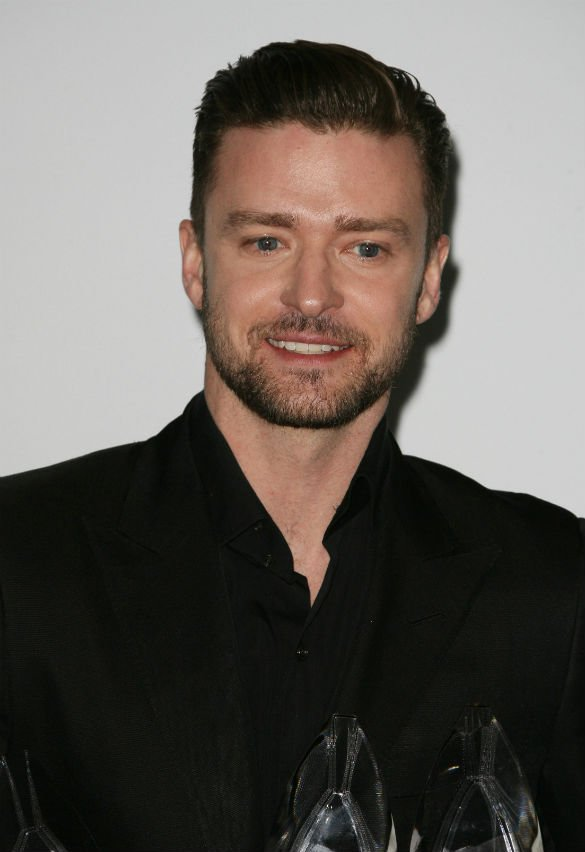 Lindsay Lohan 'Lists The 36 Celebrity Men She's Slept With'... Including Justin Timberlake